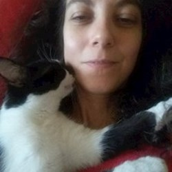 Madalina - pet sitter cats dogs București